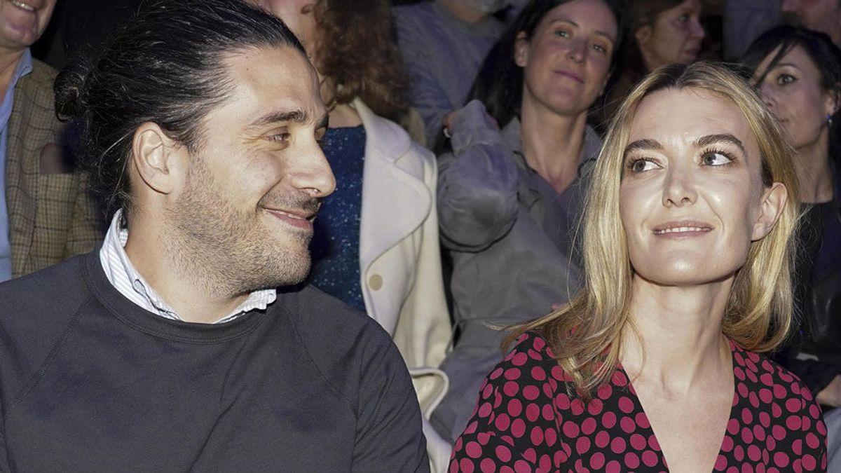 Marta Ortega da a luz a su primera hija con Carlos Torretta