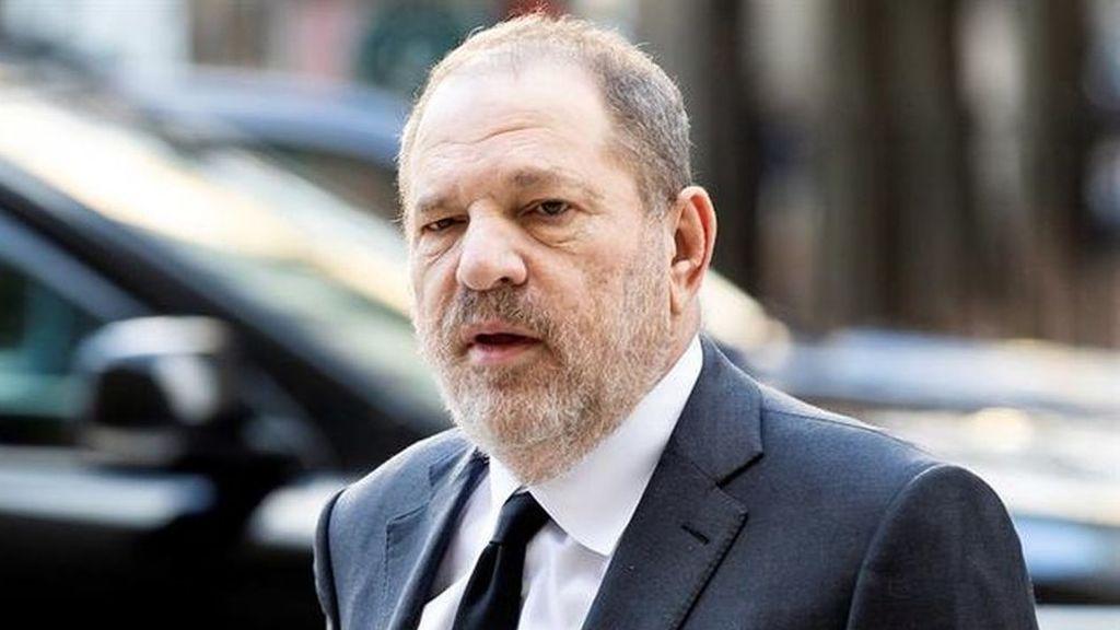 Harvey Weinstein contagiado de coronavirus en la cárcel en la que cumple 23 años de condena