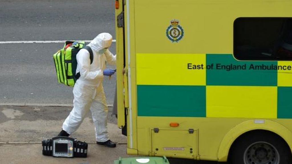 Un adolescente de 18 años, la víctima más joven del coronavirus en Reino Unido