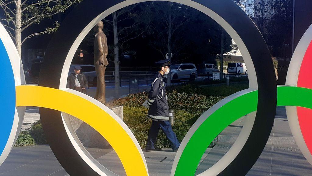 Se cancelan los Juegos Olímpicos de Tokio para 2020