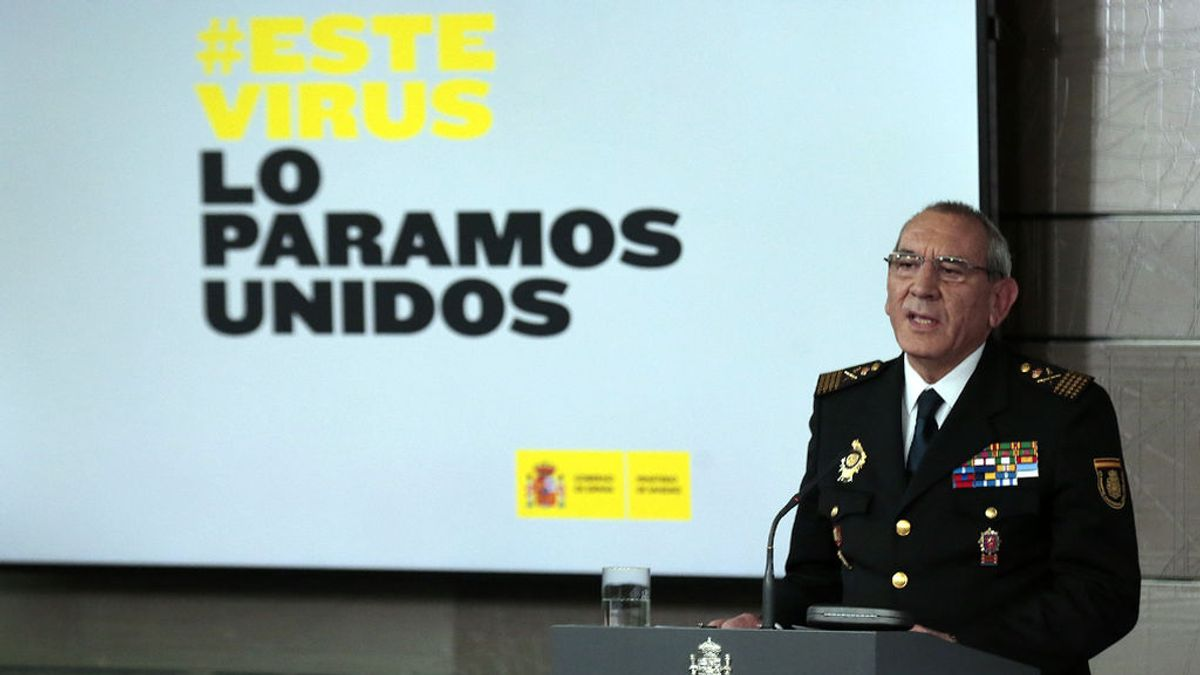 Policía y Guardia Civil practican 82 detenciones y más de 26.600 sanciones en las últimas 24 horas