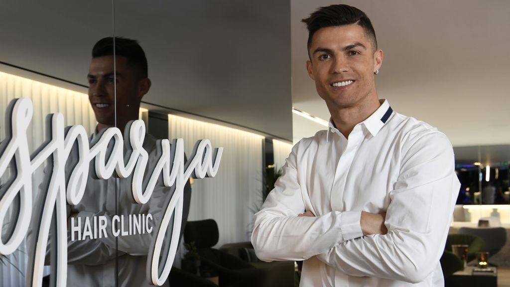 Cristiano Ronaldo paga de su bolsillo material médico para varios centros médicos que luchan contra el coronavirus