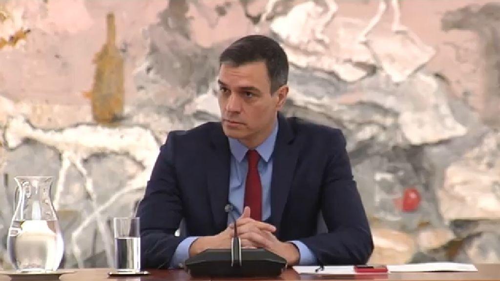 Casi todos los presidentes autonómicos recriminan a Sánchez la falta de material sanitario