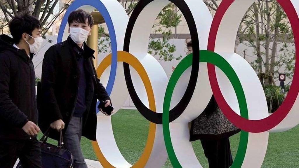 No habrá Juegos Olímpicos en Tokio en 2020 por el coronavirus