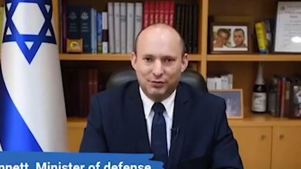 El consejo del ministro de Defensa de Israel acerca del coronavirus que se ha hecho viral