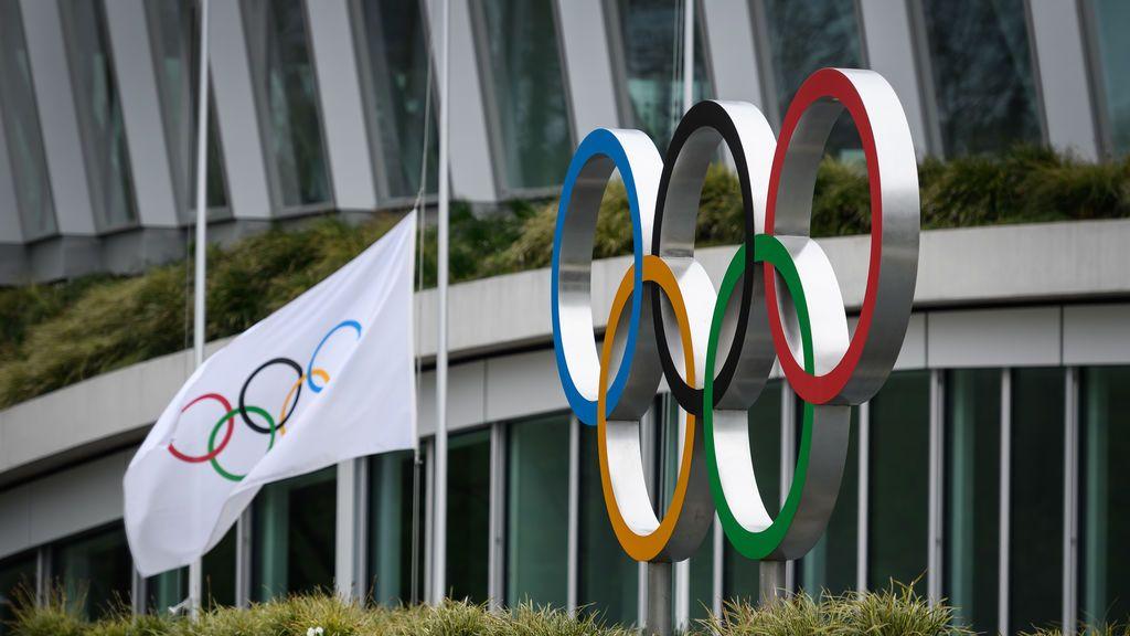 El COI podria suspender los Juegos Olimpicos de 2020
