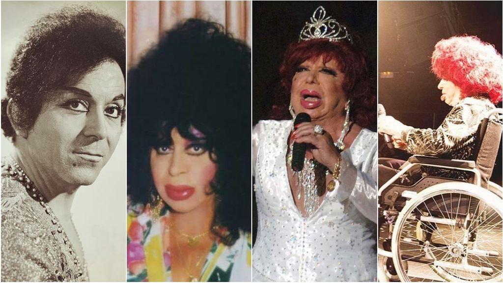 Hasta siempre, Carmen: El legado del icono pop que fue una involuntaria activista LGTBI