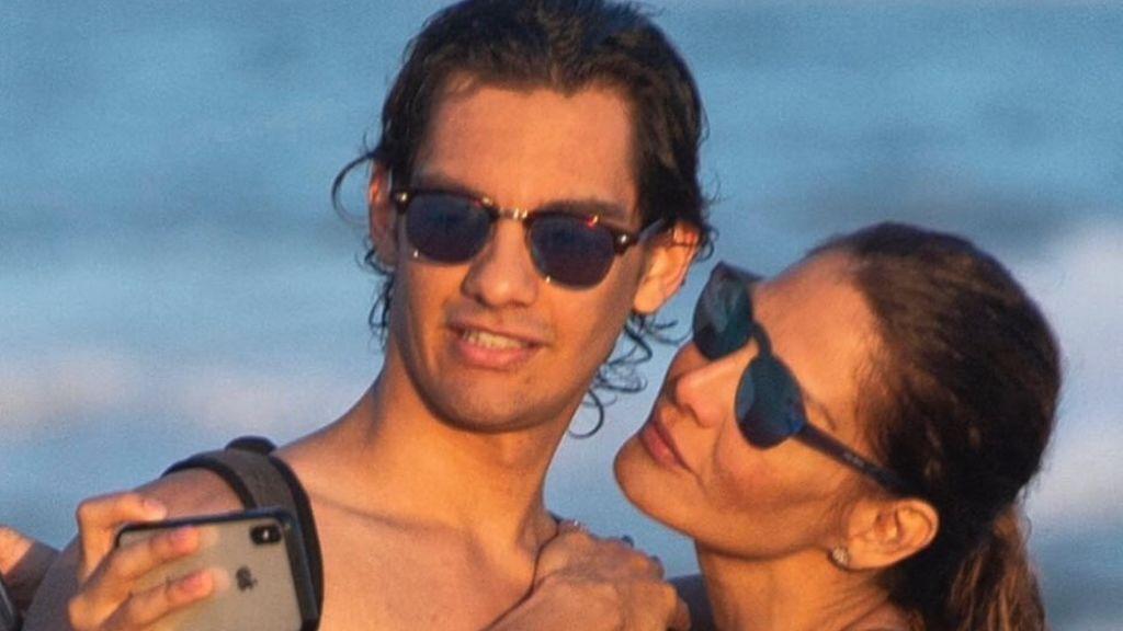 """Ivonne Reyes se ha puesto en contacto con Alejandro gracias a la productora: """"Se encuentra bien"""""""