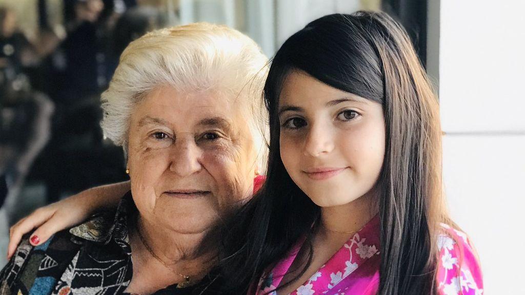 """""""Un rayo de luz que quería compartir"""": la historia de María Antonia y otros mayores que han superado el coronavirus"""
