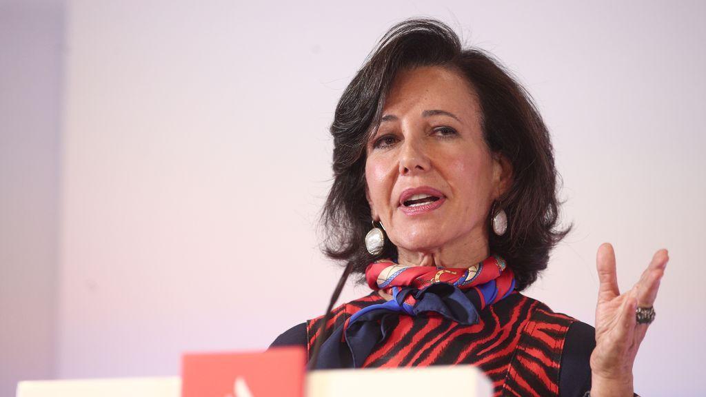 El Banco Santander matiene la plantilla y no hará un ERTE por el coronavirus