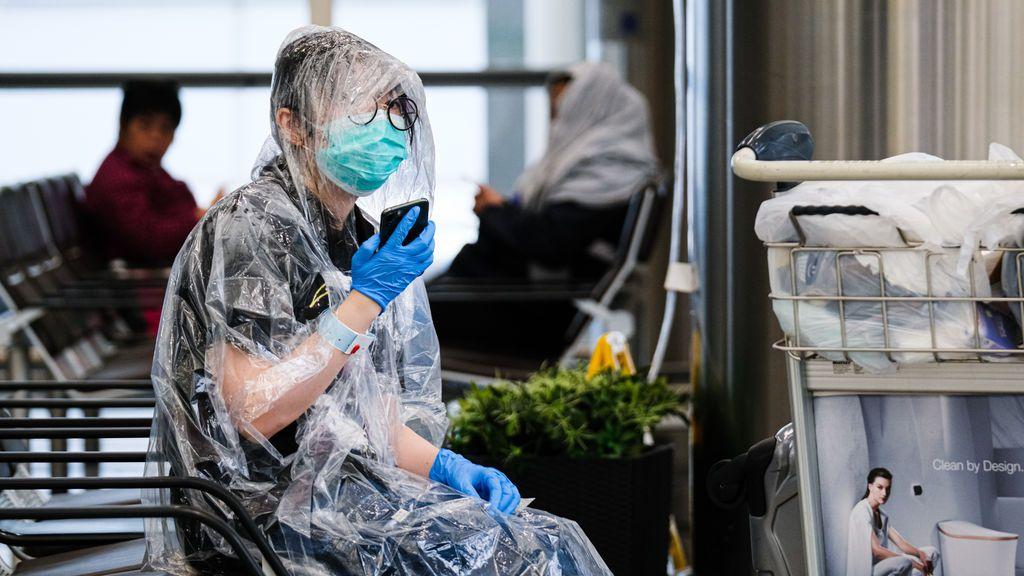 El coronavirus en China: no se han registrado nuevos casos a nivel local y ya son 5 días sin episodios en Wuhan