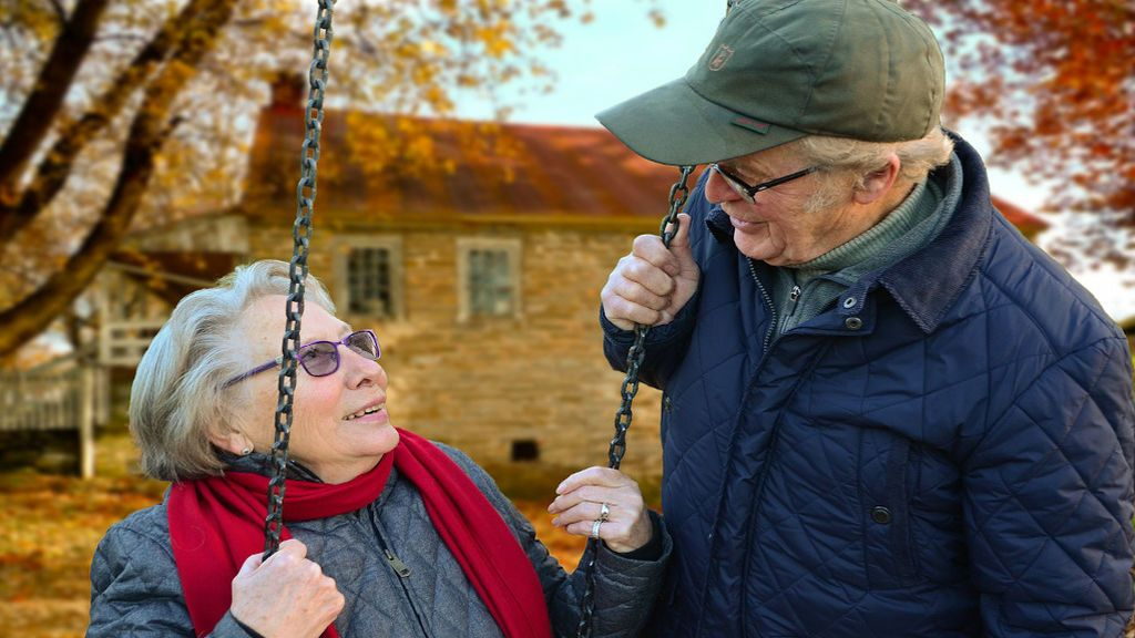 ¿Qué hereda un cónyuge si no hay testamento?