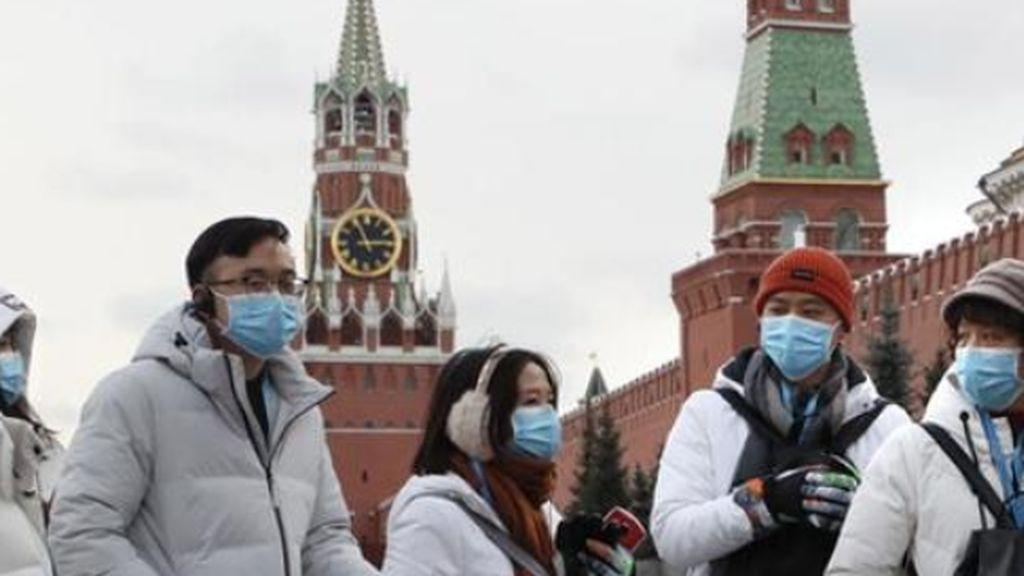 Los millonarios rusos crean clínicas privadas en sus casas con respiradores a golpe de talonario para salvarse del coronavirus