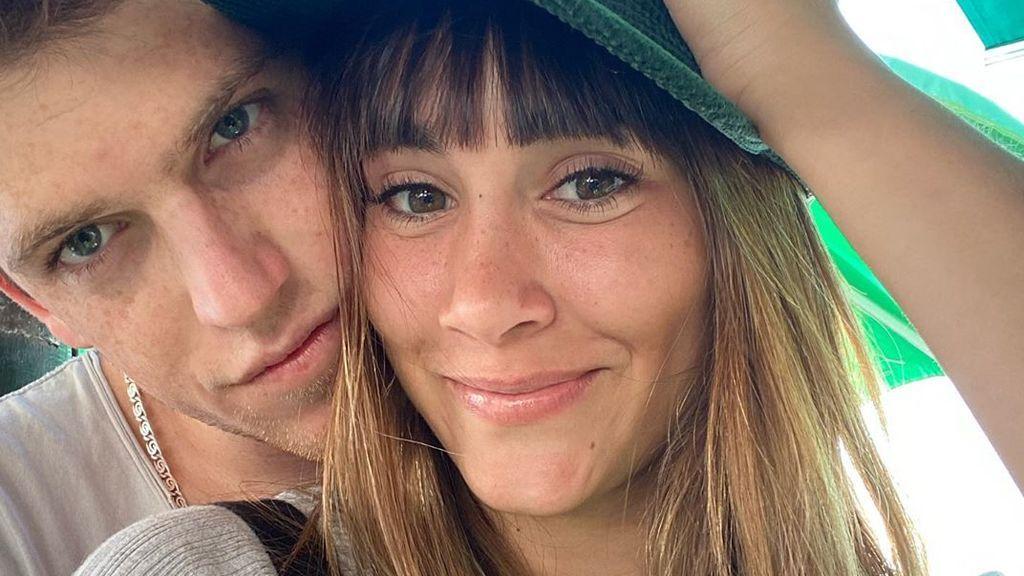 """Aitanaaclara su viaje a Ibiza con Miguel Bernardeau durante el estado de alarma: """"Solo por dejarlo claro"""""""