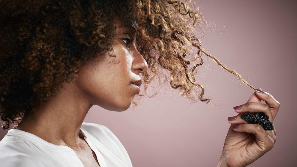 Método 'curly girl', el salvavidas del pelo rizado