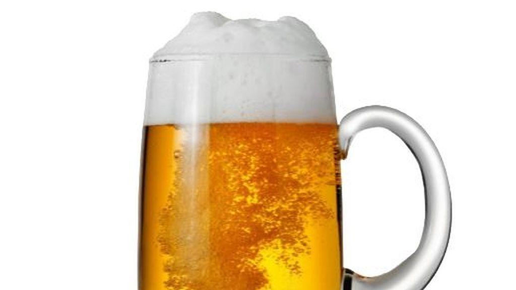 La venta de cerveza se dispara en los supermercados españoles durante la cuarentena