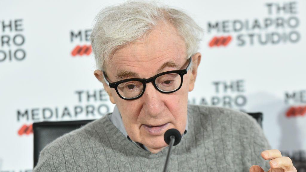 Woody Allen publica sus memorias en Estados Unidos, tras encontrar editorial