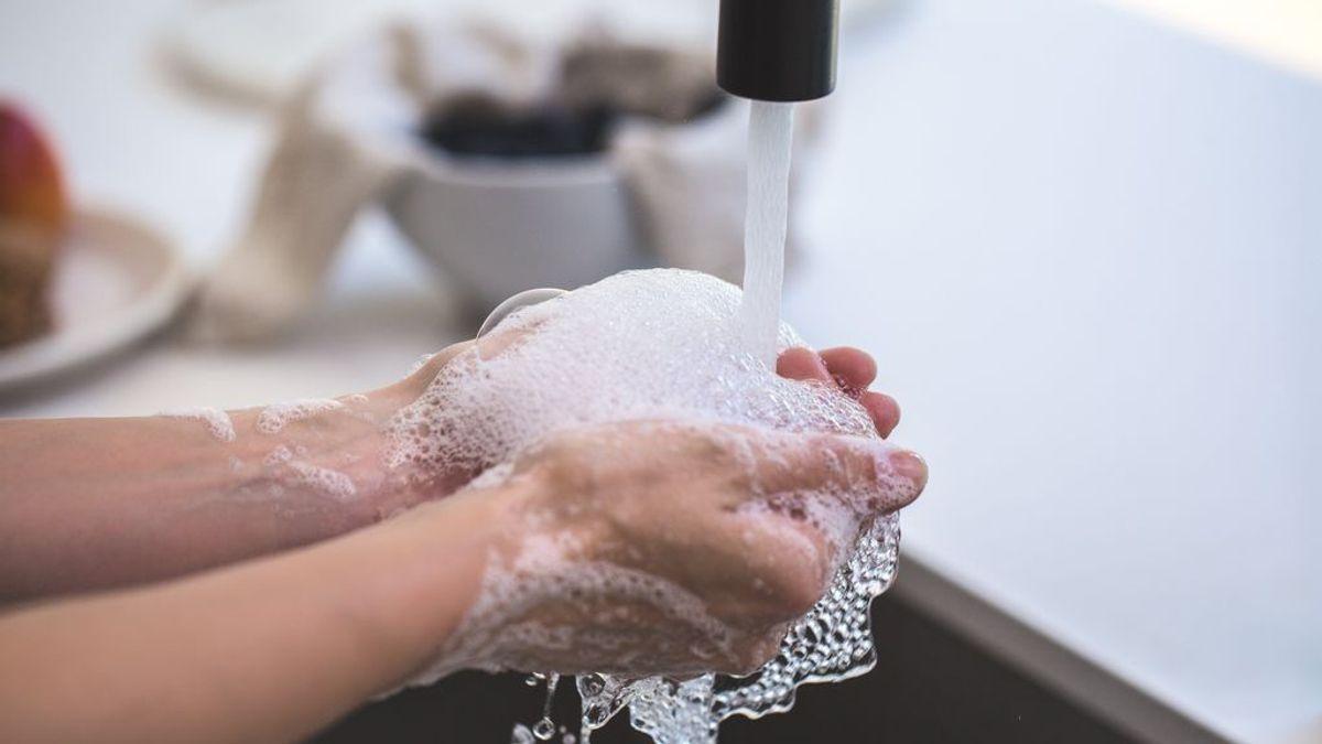 El jabón es un arma muy eficaz contra el coronavirus