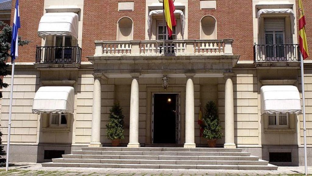 Moncloa desinfecta algunas dependencias de la Vicepresidencia primera ante su posible positivo