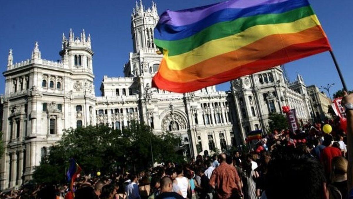 El orgullo estatal LGTBI de Madrid, aplazado por el coronavirus