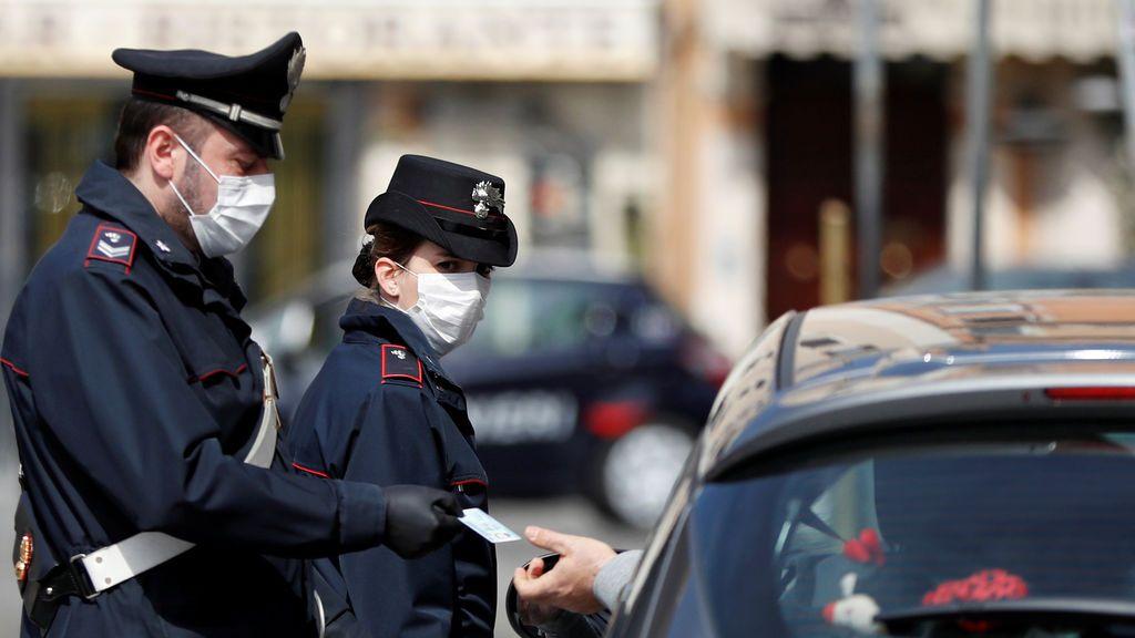 La cuarentena en Italia empieza a dar resultados