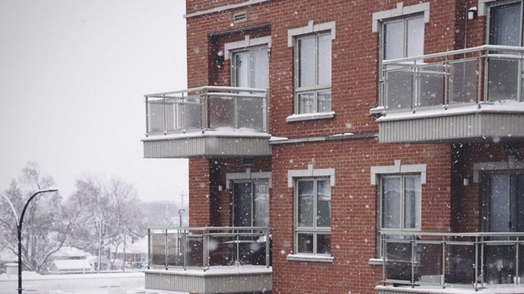 Se acerca una masa de aire frío: a partir del miércoles se extienden los bajo ceros y se desploma la cota de nieve
