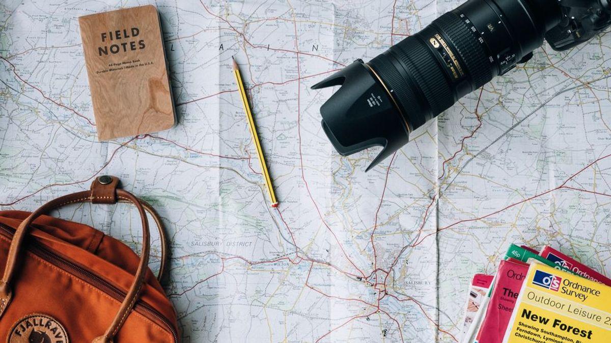 Consejos para aprovechar la cuarentena organizando tu próximo viaje