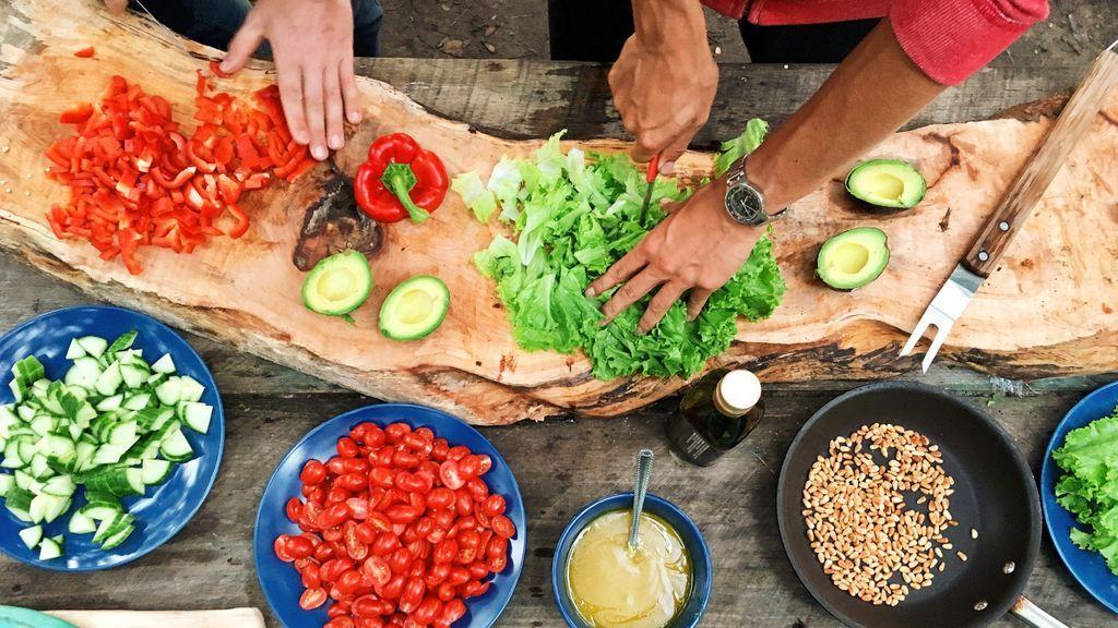 No haber cocinado nunca ya no es problema: recetas fáciles y equilibradas para esta cuarentena