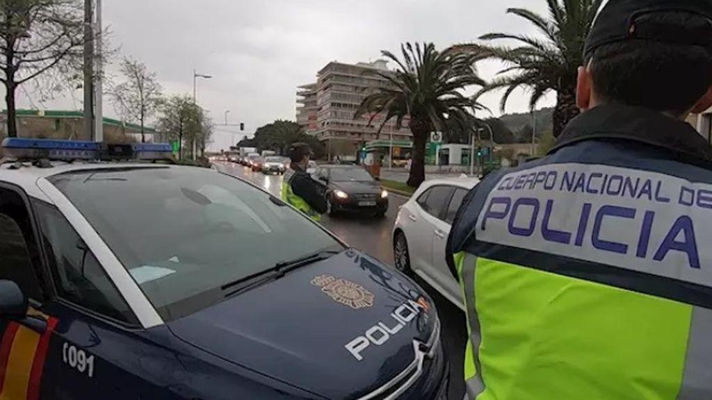 Nueve detenidos, pillados 'in fraganti' asaltando viviendas o coches aparcados en Alicante