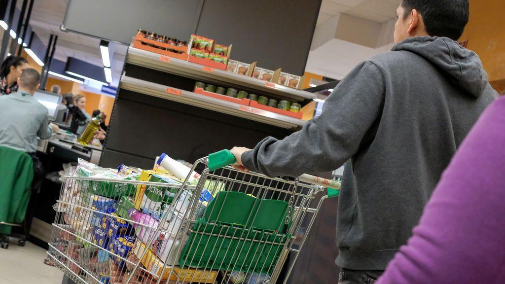 30 euros de compra o ir al súper días alternos: los pueblos se ponen serios contra la pandemia