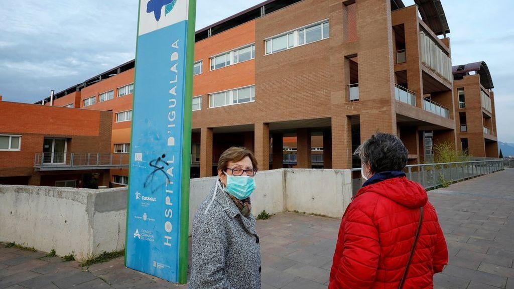 Enfermos de Coronavirus que huyen de los hospitales. Los motivos que les llevan a escapar