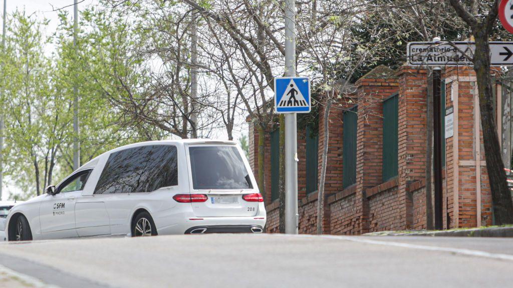 Madrid dará un crédito de nueve millones de euros a la funeraria municipal para equipos de protección
