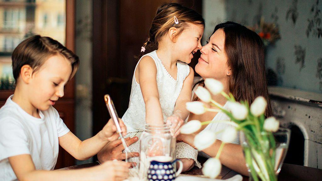 'El reto de la amabilidad': un juego en familia para sobrellevar la cuarentena