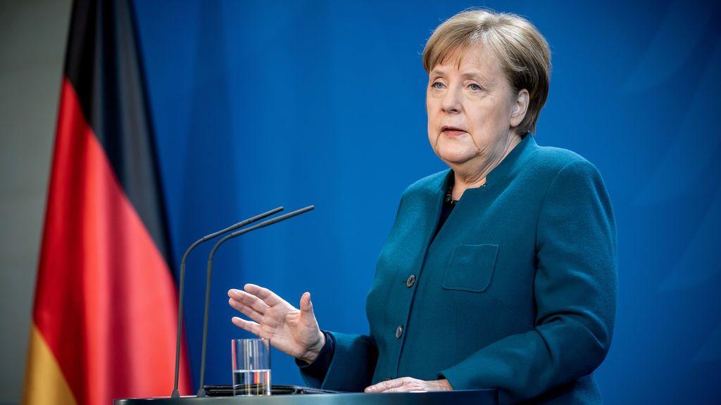 Alemania lanza (más) medidas económicas para hacer frente al coronavirus