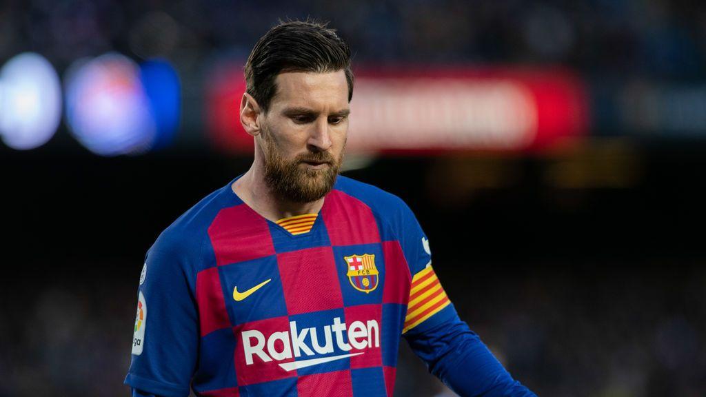 Messi y Guardiola hacen donaciones millonarias contra el coronavirus