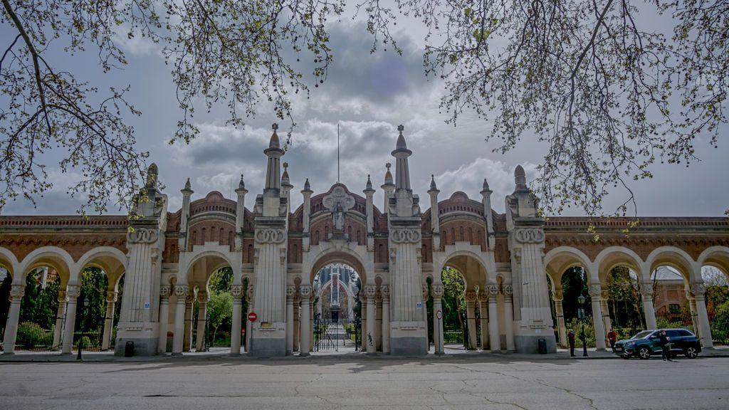 Madrid limitará el uso de sus dos crematorios municipales por el colapso y se recomienda enterrar