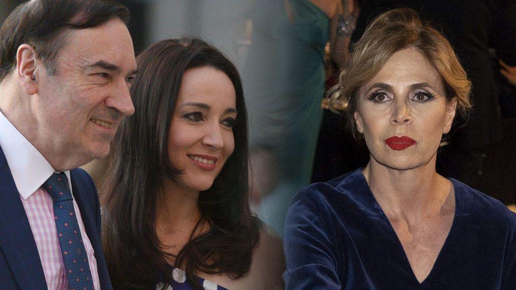 """Pedro J. declara la guerra a Ágatha para defender a su actual mujer: """"Todo tiene un límite"""""""