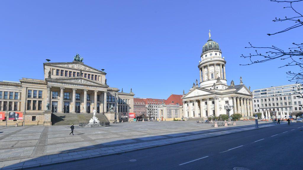 Alemania: se disparan los contagios hasta los 4.700 casos en un día