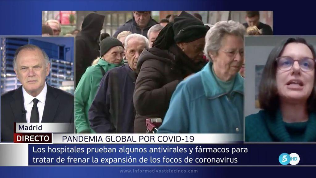 Informativos Telecinco 21:00h, edición informativa más vista del día con el regreso de Pedro Piqueras