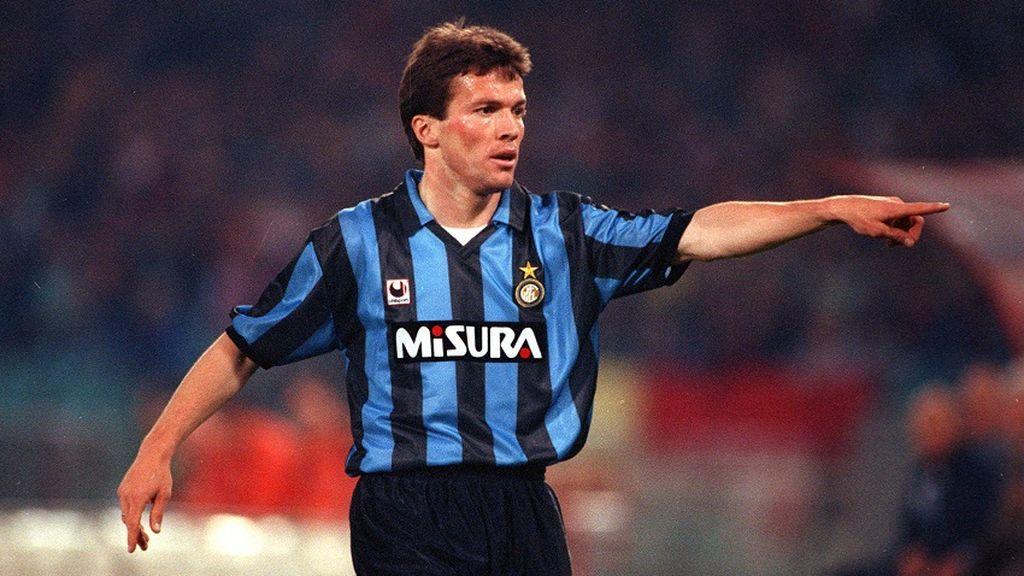 Las grandes leyendas del Inter de Milán: jugadores míticos del Inter