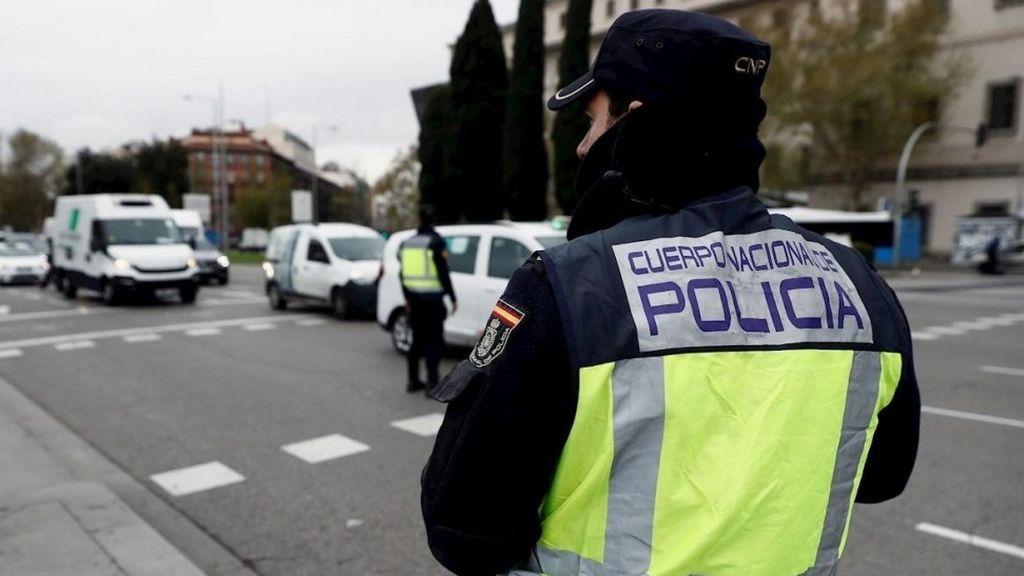 Detenido por apuñalar a su compañero de piso, que intentaba evitar que saliera a la calle en Valencia