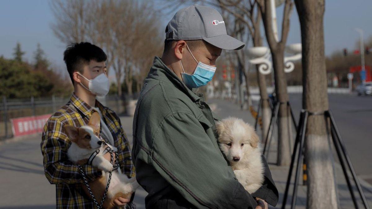 China pone fin a la cuarentena de Wuhan: el 8 de abril se pone fin a la prohibición de salir del epicentro del brote
