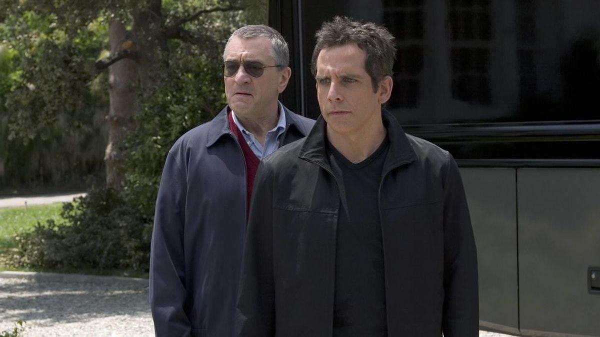 Robert de Niro, Danny DeVito y Ben Stiller fomentan la cuarentena de Nueva York
