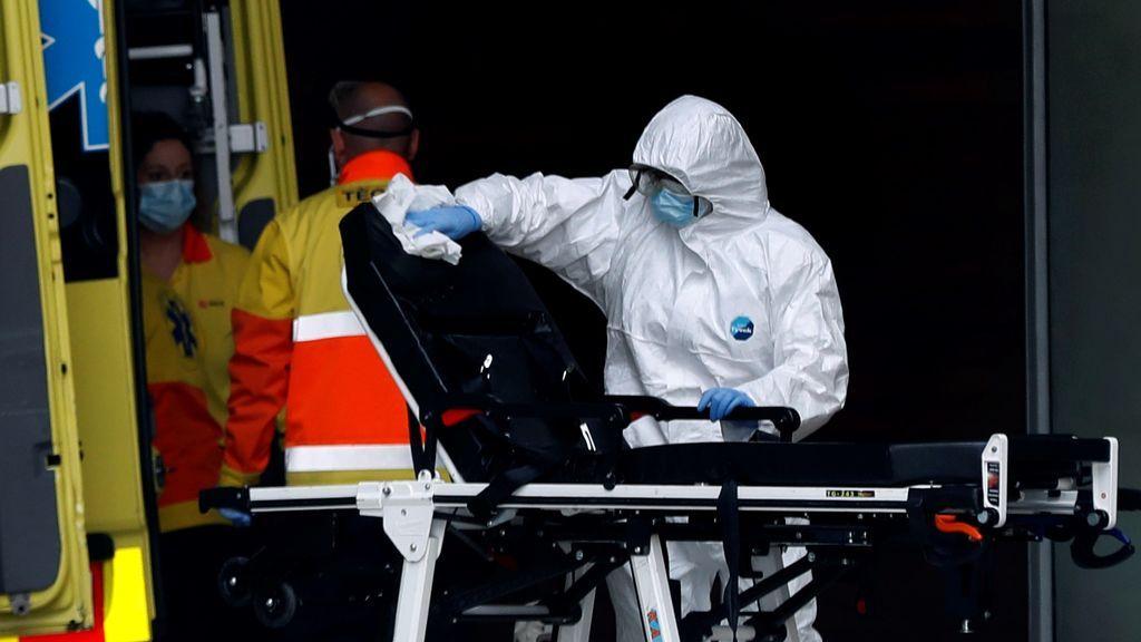 Encuentran muerta en su vivienda a una mujer que llevaba varios días en cuarentena en Ciudad Real
