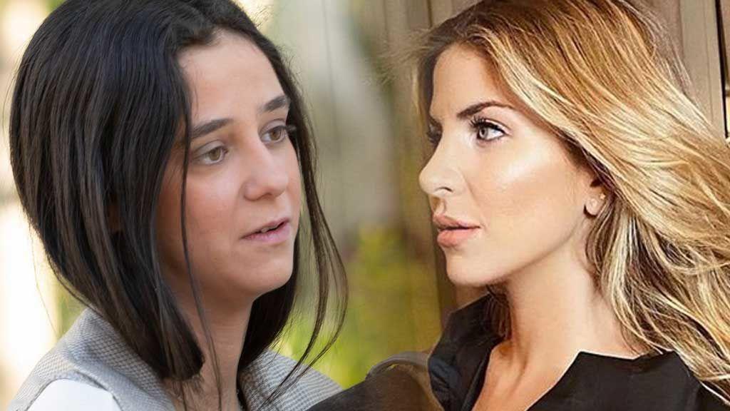 """Victoria Federica llama """"borderline"""" a la novia de Froilán por salir durante la cuarentena: """"Iba a tomarme un vino"""""""