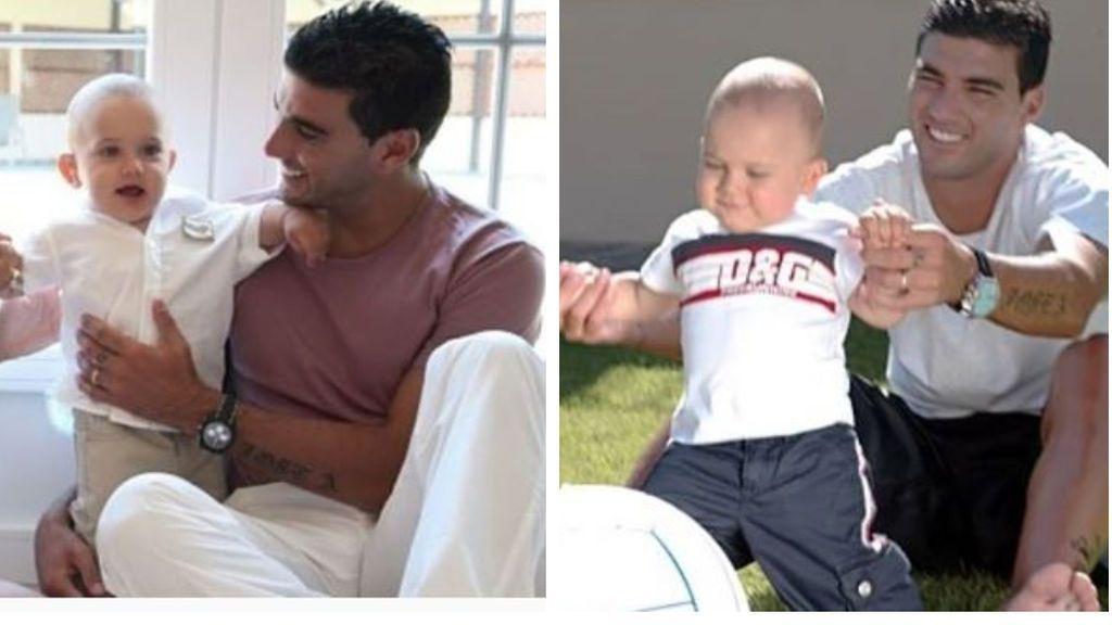 José Reyes recuerda a su padre