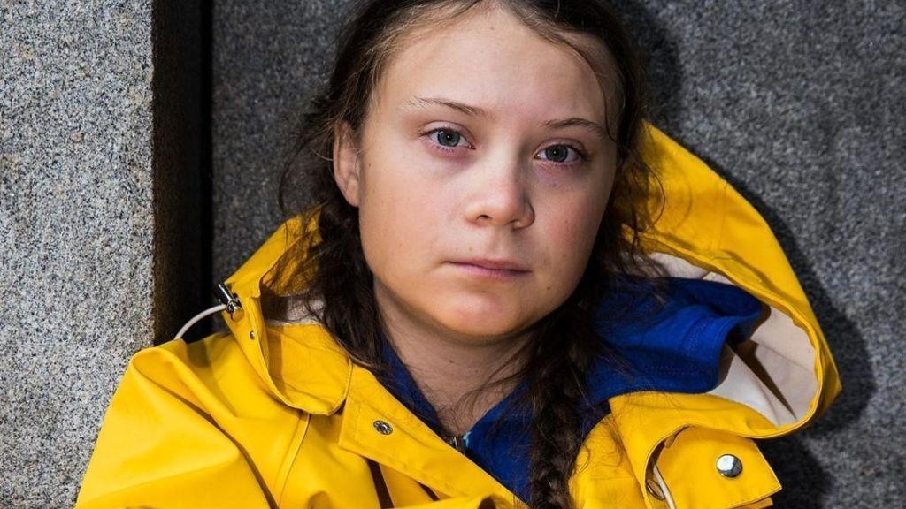 """Greta Thunberg, aislada por el coronavirus manda un mensaje a los jóvenes: """"Tuve síntomas y no me enteré"""""""