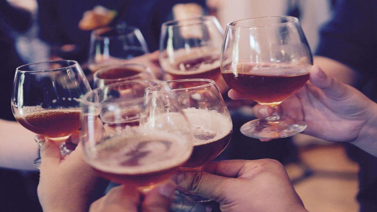 Las consecuencias de mezclar Viagra con alcohol: daños posibles