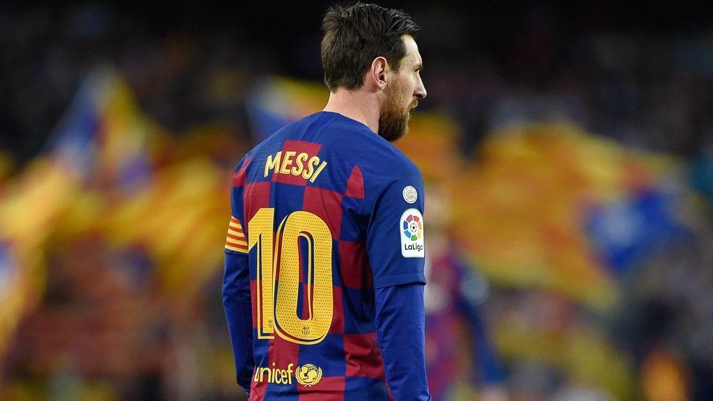 Messi y Guardiola donan cada uno un millón de euros para luchar contra el coronavirus