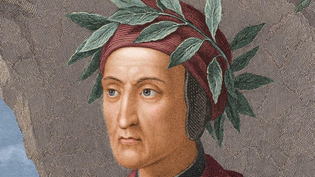Dante contra el coronavirus